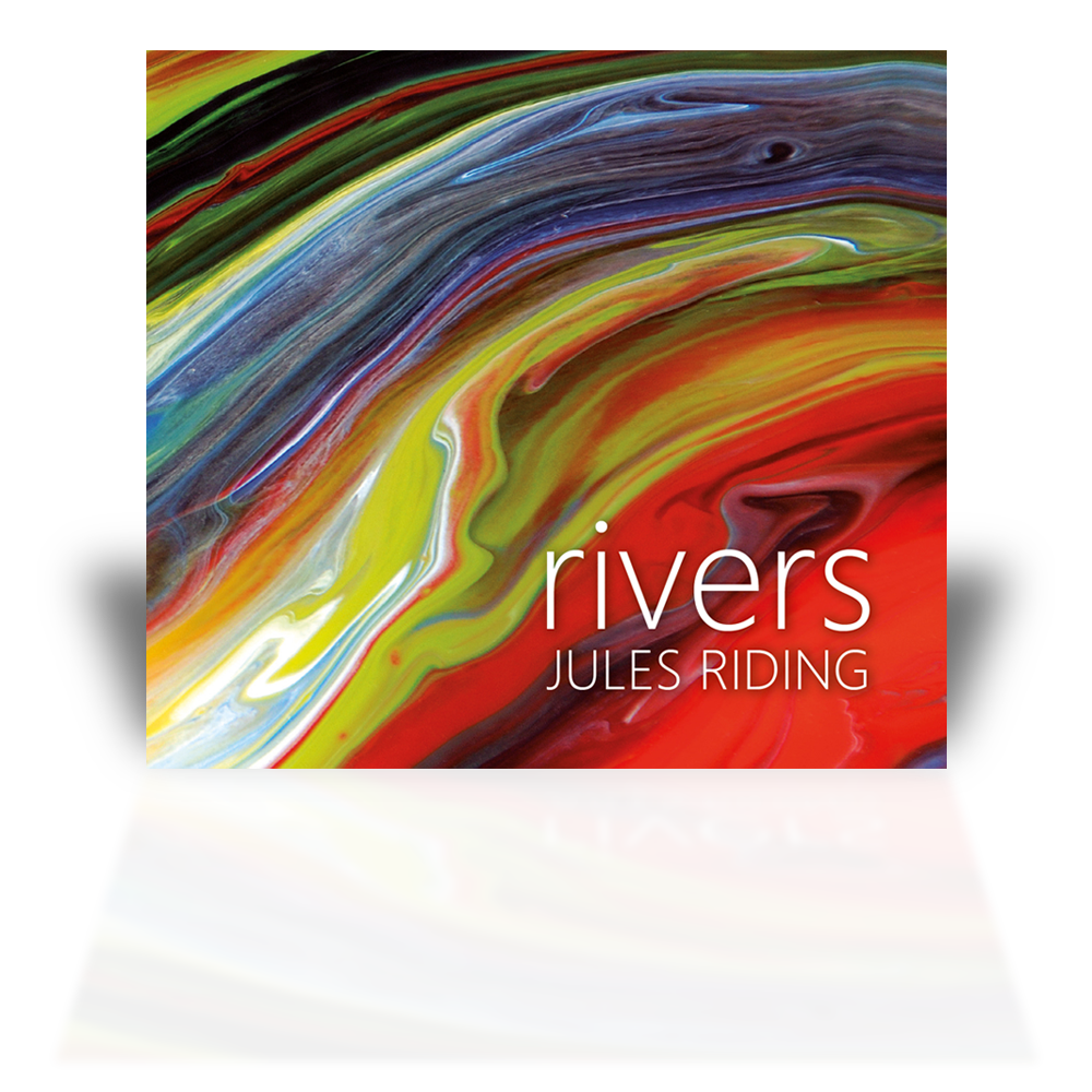 Rivers - Jules Riding